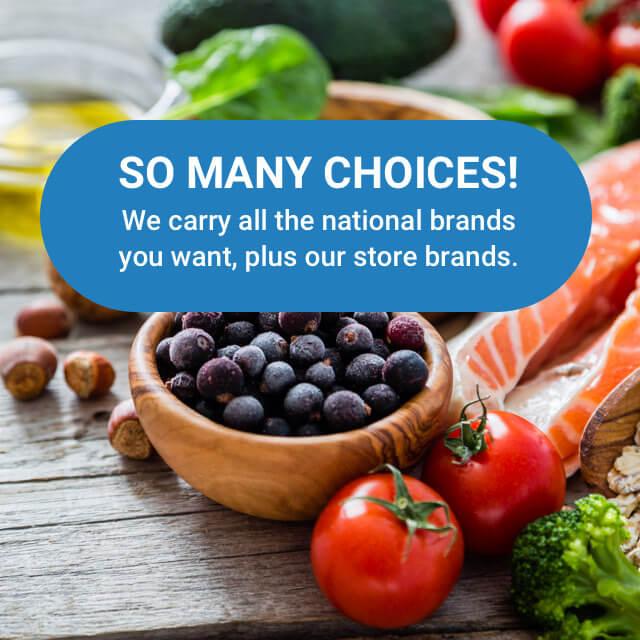 Sea Mart Quality Foods: Shop Online